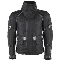 Jaqueta Tutto Moto Giusepe - Parka Proteção Frio E Chuva