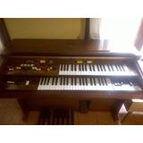 Yamaha Electone C-40 - Organo Clasico Vintage