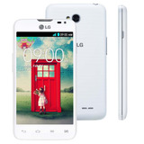 Lg L65 D285f D285 -android 4.4,tela 4.3´, 5mp, 3g, Dual Chip
