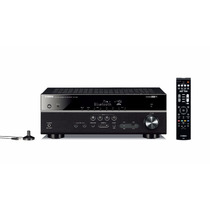 Yamaha Rx-v481 Receiver 5.1 Zona B 3d 4k Bivolt