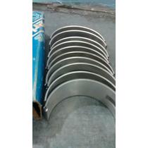 Casquilhos Mancal D20 Silverado Motor Maxion 0,20