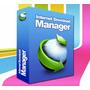 Internet Download Manager V6.25 Para 32 Y 64 Bits