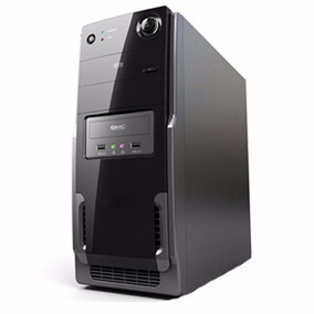 Pc Cpu Intel I5 7ºg+ 8gb+hd 1tb+ga H110m+geforce 2gb Ddr5
