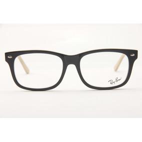 Armação P/ Óculos De Grau Importada Unissex 5248