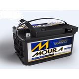 Bateria Estacionária Moura Nobreak 12mn45 45ah