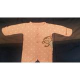 Pijama Entera Carters Nb-recien Nacido Casi Nuevo
