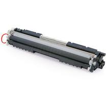 Toner Compatível Hp Color Cp1020 Cp1025 350a 310a Preto 126a