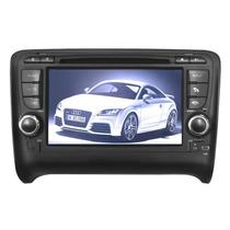 Multimídia Audi Tt 2006 - 2012 Orbe