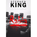 Libro: Rabia - Stephen King - Pdf