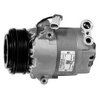 Compressor Ar Condicionado Corsa 1.8 8v Gas. 02/04 + Frete