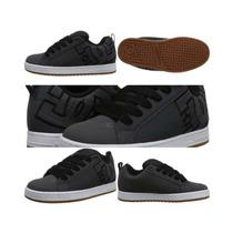 Zapatos Dc Shoes Originales Skate Caballeros Damas Niños