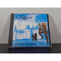 The Casanovas - You Are My Queen - Cd Orig Imp Raridade Av8