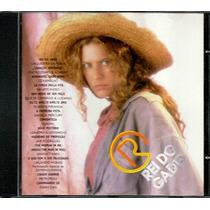 Cd / O Rei Do Gado V.1 (1996) Trilha Nacional Da Novela