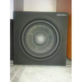 Subwoofer Bowers & Wilkins Asw610 _ 599u