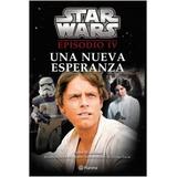 Novela Star Wars: Una Nueva Esperanza - Planeta