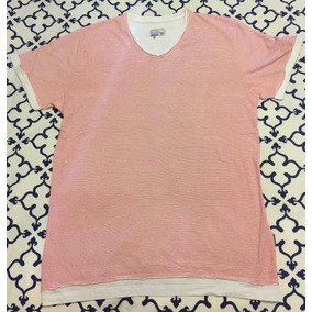Remera Airborn Rayada - Talle M - Impecable
