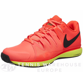 Zapatilla Nike Vapor Tour 9.5 Clay Rf (us 9)