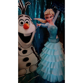 Piñatas Bellisimas Frozen, Peppa Pig, Y Otros Personajes
