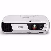 Projetor Epson Powerlite X36+ 3600 Lumens Com Hdmi