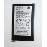Bateria Motorola Eb20 Xt910 Razr Xt912 Mt917 Xt889