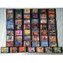 Cartuchos Jogos Para Sega Mega Drive Genesis Tectoy 49 Jogos