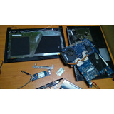 Notebook Packard Bell Ms2266- Tr87 Desarme Repuestos