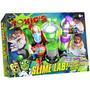 El Laboratorio Del Dr Toxic Slime Lab Juego De Mesa Tv