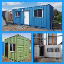 Containers viviendas en mercado libre argentina - Casa container precio ...
