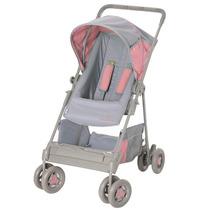 Carrinho De Bebê Reclinável Galzerano Riviera Para Crianças