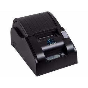 Miniprinter Termica Punto De Venta Ec-line Usb Papel 58 Mm
