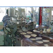 Maquina Tortilladora Celorio Duplex Y Molino