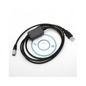 Cable Usb Para Transferencia De Datos Sokkia Topcon