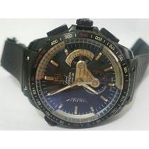 Relógio Eta Automático Máquina 7750 Valjoux Frete Grátis