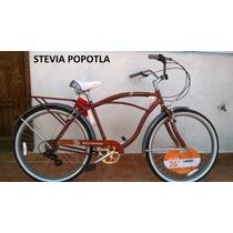 Bicicleta Hombre Schwinn Clairmont 26pulg Nueva