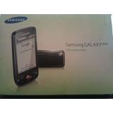 Samsung Spica I5700