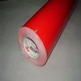 Plotter Oracal Rojo100031 X1.22 Ancho P/ Autos Venta X Metro