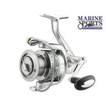 Molinete Altima 3000fd Marine Sports Novo Pronta Entrega