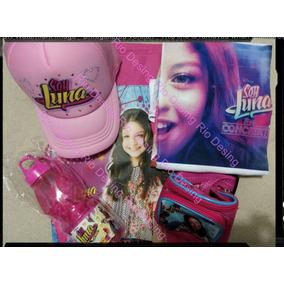Soy Luna Super Combo Premium . Personalizado