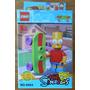 Muñeco Los Simpsons - Bart