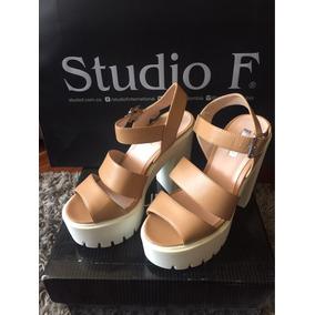 Promocion Sandalias Camel Studio F