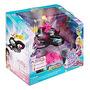 Juguete Barbie Estrella Luz Aventura Del Vuelo Rc Hoverboar