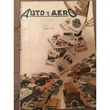 Motos Chile 1919 Auto Y Aero Revista Nro 84.motos Raras