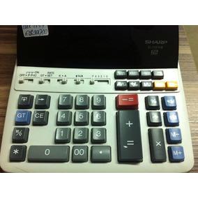 Calculadora Sharp El-1197p