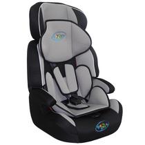 Cadeira Para Auto Baby Style 9 A 36kg Cometa Preto