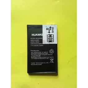 Batería Huawei Hb4a3 Usada