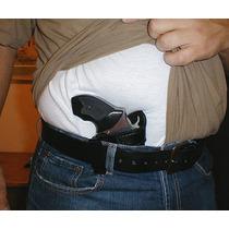 Funda Interior Para Revolver Porte De Arma Oculto 38 Spl