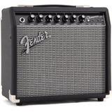 Amplificador Guitarra Eléctrica Análogo Fender Champion 20