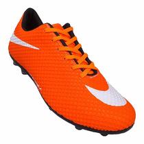 Chuteira Campo Nike Hypervenom Fg | Liquidação | Promoção