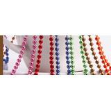 Cadena De Balines De Colores Para Decoración De Uñas