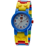 4250341 Creador Reloj Lego Ninos Con Juguete Para Armar X01